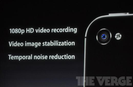 مواصفات آيفون الجديد ٥\١٠\٢٠١١ Apple iphone reviews
